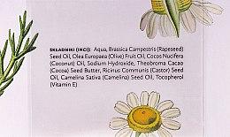 Săpun natural cu ulei de semințe - Hagi Soap — Imagine N3
