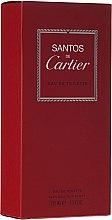 Parfumuri și produse cosmetice Cartier Santos For Men - Apă de toaletă