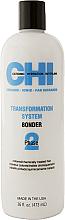 Parfumuri și produse cosmetice Loțiune pentru îndreptarea părului Formula B, faza 2 - CHI Transformation Bonder Formula B