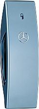Parfumuri și produse cosmetice Mercedes-Benz Club Fresh - Apă de toaletă