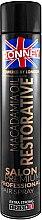 Parfumuri și produse cosmetice Lac de păr - Ronney Macadamia Oil Restorative Hair Spray