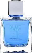 Parfumuri și produse cosmetice Blue Seduction Antonio Banderas - Apă de toaletă