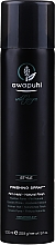 Parfumuri și produse cosmetice Spray pentru fixarea părului - Paul Mitchell Awapuhi WIld Ginger Finishing Spray