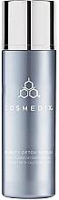 Parfumuri și produse cosmetice Scrub delicat cu acid salicilic - Cosmedix Purity Detox Scrub