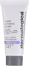 Set pentru îngrijirea tenului sensibil - Dermalogica UltraCalming Skin Kit (gel/7ml + essence/7ml + gel/10ml + ser/5ml) — Imagine N5