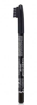 Creion pentru sprâncene - Golden Rose Dream Eyebrow Pencil