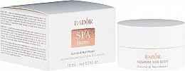 Parfumuri și produse cosmetice Cremă pentru unghii - Babor Cuticle & Nail Repair
