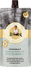 Parfumuri și produse cosmetice Balsam activator pentru creșterea părului - Retepti babushki Agafii