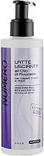 Parfumuri și produse cosmetice Laptele de păr cu efect de netezire, cu ulei de avocado  - Brelil Numero Smoothing Milk