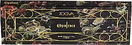 Parfumuri și produse cosmetice Paletă farduri de ochi - Zoeva Opulence Pallette