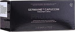 Parfumuri și produse cosmetice Set - Germaine de Capuccini Timexpert SRNS (f/cr/2x50ml)