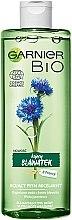 Духи, Парфюмерия, косметика Apă micelară - Garnier Bio Soothing Cornflower Micellar Water