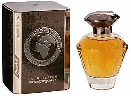 Parfumuri și produse cosmetice Omerta Golden Challenge Limited Eau De Parfum - Apă de parfum