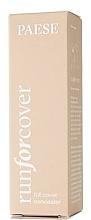 Parfumuri și produse cosmetice Concealer pentru față - Paese Run For Cover Full Cover Concealer