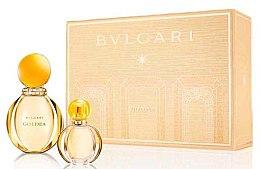 Parfumuri și produse cosmetice Bvlgari Goldea - Set (edp/50ml + edp/15ml)