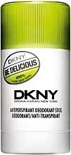 Parfumuri și produse cosmetice Donna Karan DKNY Be Delicious - Deodorant