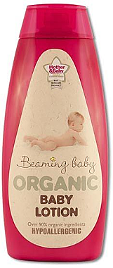 Loțiune de corp - Beaming Baby Baby Body Lotion — Imagine N1