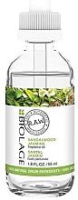 Parfumuri și produse cosmetice Ulei de păr - Biolage R.A.W. Fresh Recipes Sandalwood + Jasmine Fragrance Oil