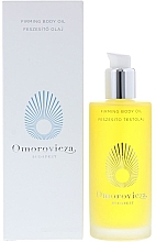 Parfumuri și produse cosmetice Ulei de corp - Omorovicza Firming Body Oil