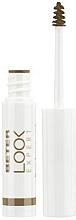 Parfumuri și produse cosmetice Gel pentru sprâncene - Beter Brow Booster Gel