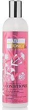 """Parfumuri și produse cosmetice Balsam pentru toate tipurile de păr """"Volum"""" - Natura Estonica Volume Booster Conditioner"""