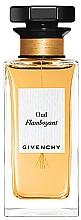 Parfumuri și produse cosmetice Givenchy Oud Flamboyant - Apă de parfum