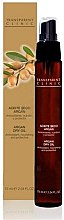 "Parfumuri și produse cosmetice Ulei-spray pentru corp ""Argan"" - Transparent Clinic Argan Dry Oil in Spray"