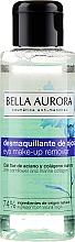 Parfumuri și produse cosmetice Demachiant pentru ochi - Bella Aurora Eyes Cleansing