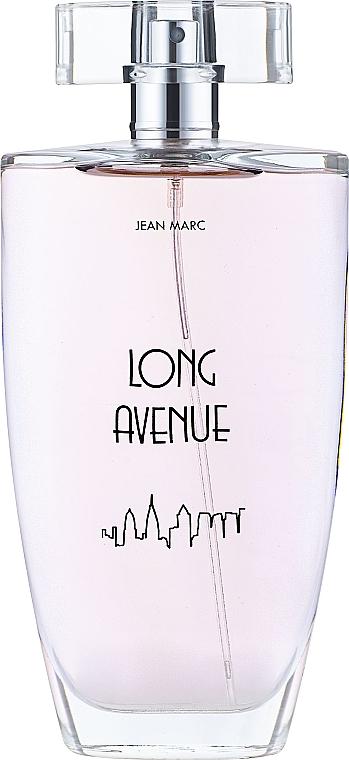 Jean Marc Long Avenue - Apa parfumată