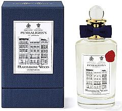 Parfumuri și produse cosmetice Penhaligon's Marylebone Wood - Apă de parfum