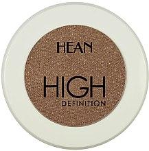 Parfumuri și produse cosmetice Farduri de ochi - Hean Eye Shadow Mono High Definition (rezervă)