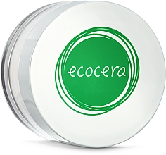 Духи, Парфюмерия, косметика Матирующая рисовая пудра для лица - Ecocera Rice Face Powder