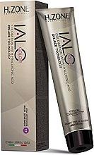 Parfumuri și produse cosmetice Vopsea de păr cremă - H.Zone IALO