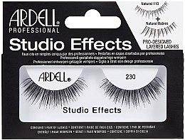 Parfumuri și produse cosmetice Gene false - Ardell Studio Effects 230