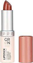Parfumuri și produse cosmetice Ruj de buze - GRN Lipstick