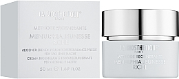 Parfumuri și produse cosmetice Cremă intensiv regenerantă pentru față - La Biosthetique Methode Regenerante Menulphia Jeunesse Riche