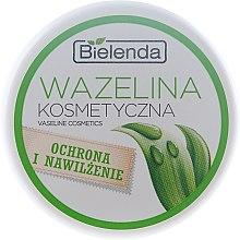 Parfumuri și produse cosmetice Vaselina - Bielenda Florina
