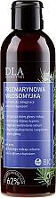Parfumuri și produse cosmetice Șampon - DLA