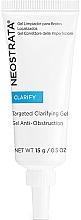 Parfumuri și produse cosmetice Gel iluminant pentru față - Neostrata Clarify Targeted Gel
