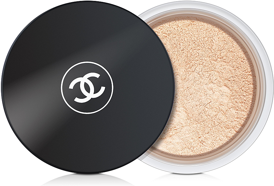 Pudra pulbere - Chanel Natural Loose Powder Universelle Libre