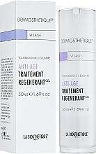 Parfumuri și produse cosmetice Cremă regenerantă de noapte pentru față - La Biosthetique Dermosthetique Anti-Age Traitement Regenerant