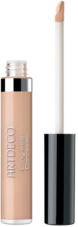 Concealer de față - Artdeco Long-Wear Concealer — Imagine N1