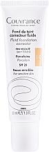 Parfumuri și produse cosmetice Fond de ten corector - Avene Foundation Corrector SPF 20