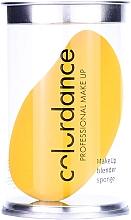 Parfumuri și produse cosmetice Burete de machiaj «Mango» - Colordance Blender Sponge