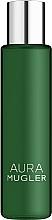 Parfumuri și produse cosmetice Mugler Aura Mugler Eau de Parfum - Apă de parfum (rezervă)