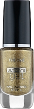 Parfumuri și produse cosmetice Gel lac de unghii - Oriflame The One Ultimate Gel Nail Lacquer Step 1