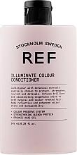 Parfumuri și produse cosmetice Balsam pentru păr vopsit - REF Illuminate Color Conditioner