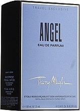 Parfumuri și produse cosmetice Thierry Mugler Angel - Set (edp/100ml + edp/7.5ml)
