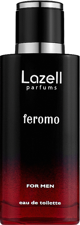Lazell Feromo - Apă de toaletă