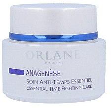 Parfumuri și produse cosmetice Mască de față - Orlane Anagenese Essential Time-Fighting Care